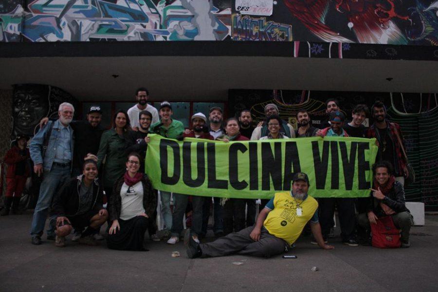 A luta para revitalizar o Teatro Dulcina e o Conic, em Brasília
