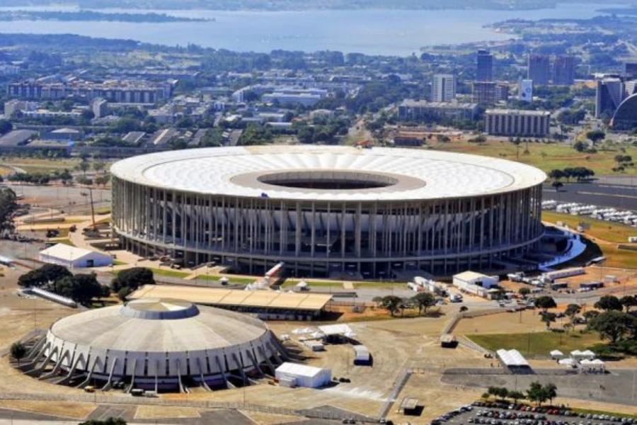 Brasília ganhará maior complexo de cinema do Centro Oeste