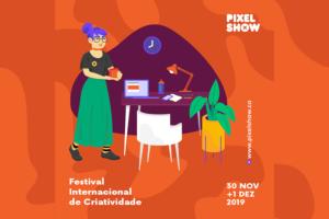 Pixel Show 2019 em São Paulo (SP)