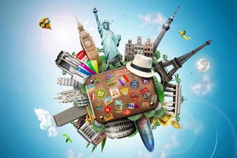 Dia do Turismo: setor emprega mais de 6 milhões de pessoas no país