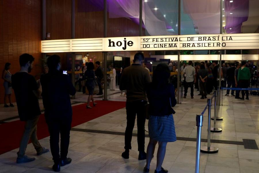 Festival de Cinema de Brasília retrata a diversidade brasileira