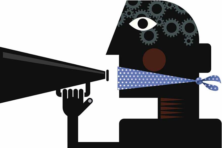 Facebook: a louca rotina dos agentes de censura