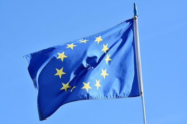 União Europeia Bandeira