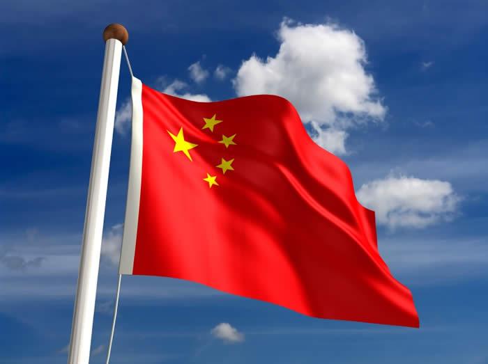 China desenvolvimento