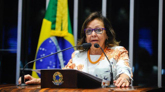 Lídice ameaça Bolsonaro