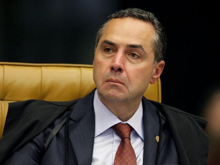 Luís Roberto Barroso indígenas