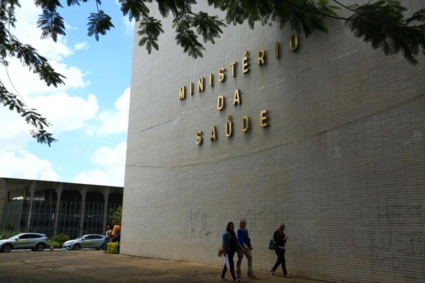 Quatro ex-ministros da Saúde defendem a decretação de lockdown (ou isolamento total) para conter o avanço da pandemia da Covid-19 no Brasil