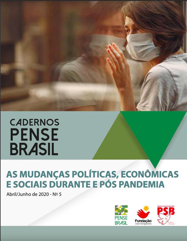 Caderno Pense Brasil