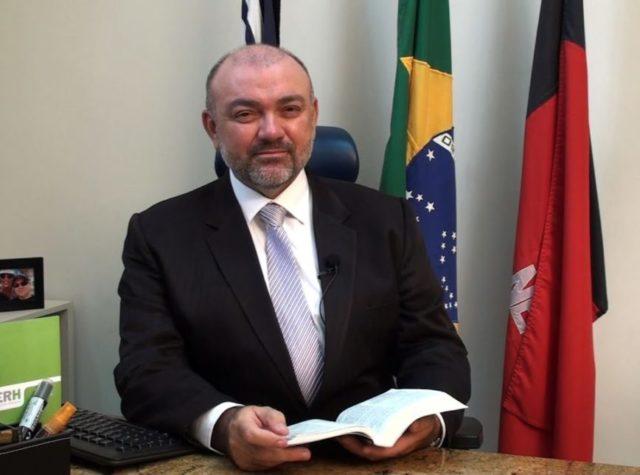 Arnaldo Correia de Medeiros