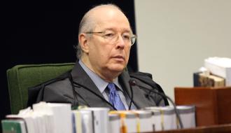 """Aposentado do STF, Celso de Mello disse que os projetos de lei que tiram poder de governadores sobre polícias são um """"retrocesso inaceitável"""""""