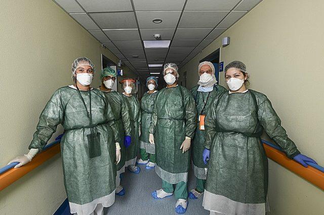 Cuba médicos