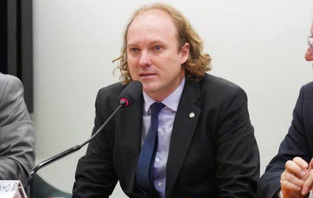 Rodrigo Agostinho
