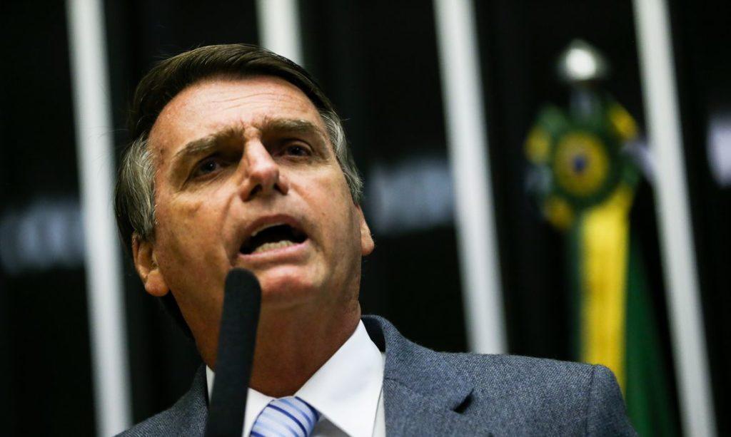 Bolsonaro deputado