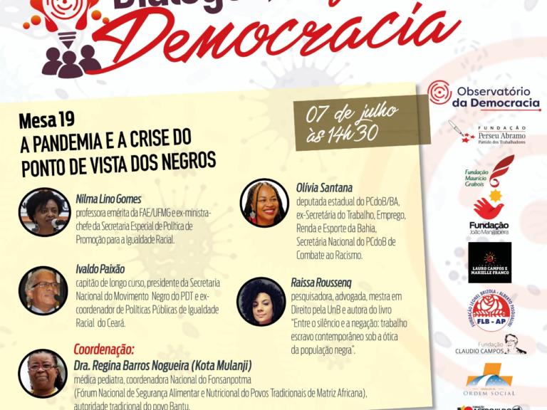 Observatório da Democracia