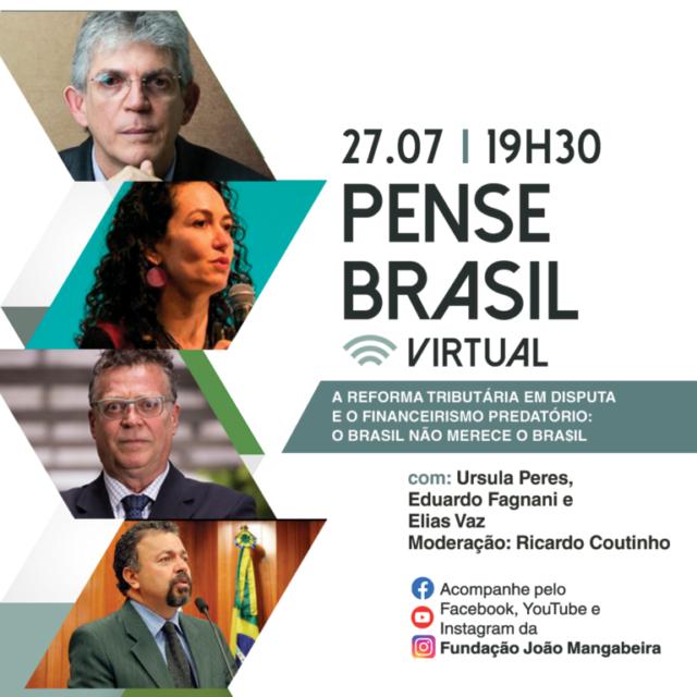 Pense Brasil