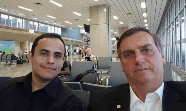 Tercio e Bolsonaro