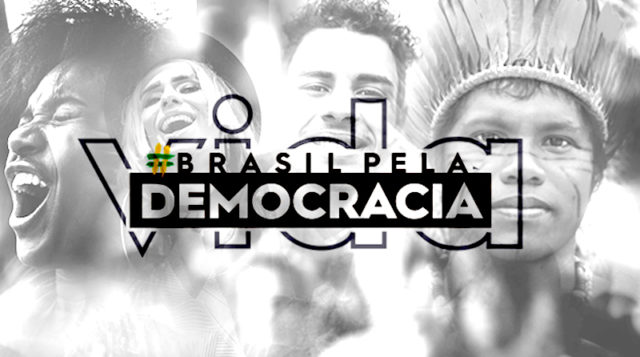 Virada pela Democracia