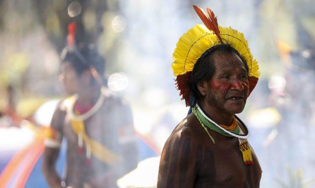 indígenas