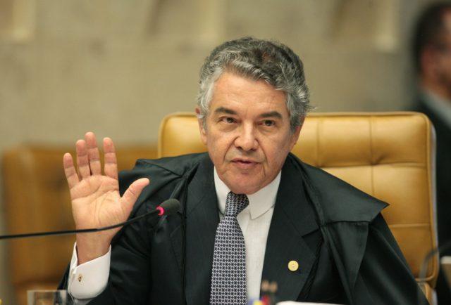 Marco Aurélio de Melo