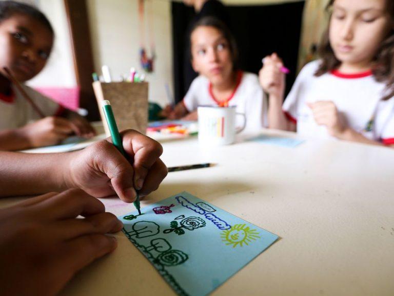 Projeto de professoras baianas reforçam a importância da educação afrocentrada