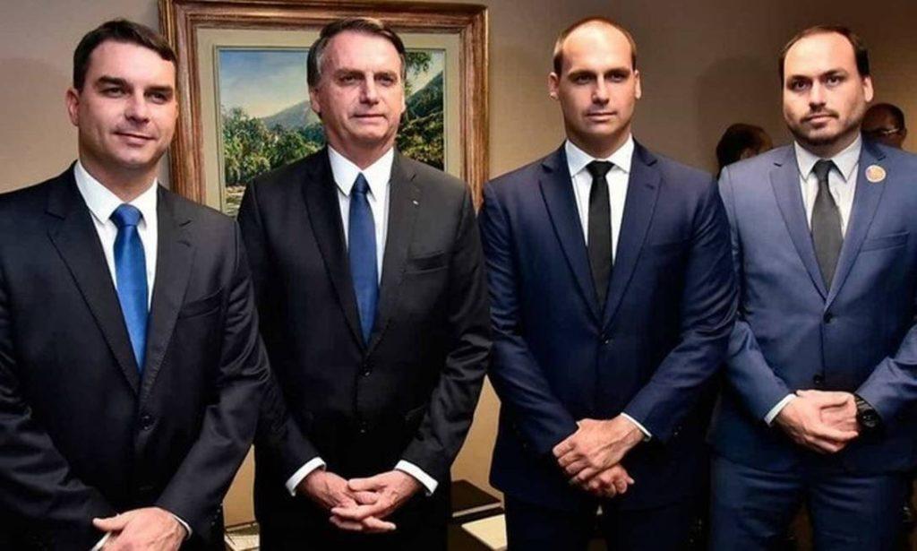 clã Bolsonaro