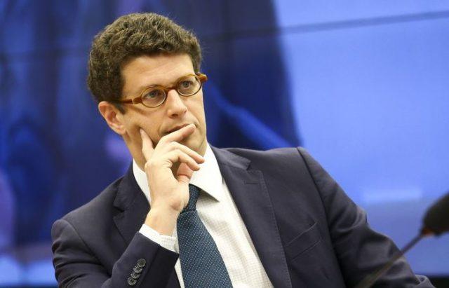 Comissão Meio ambiente - Ricardo Salles