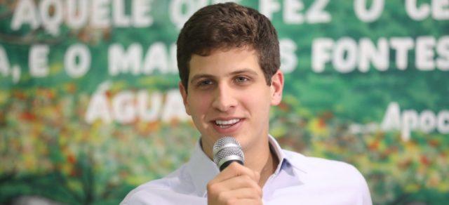 João H. Campos - deputados