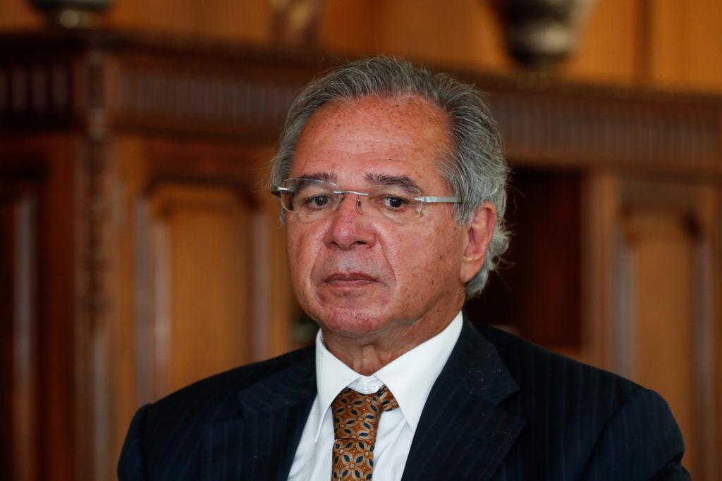Paulo Guedes (Economia)