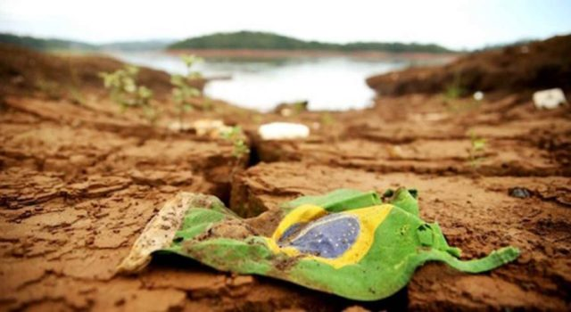 Crise ambiental STF
