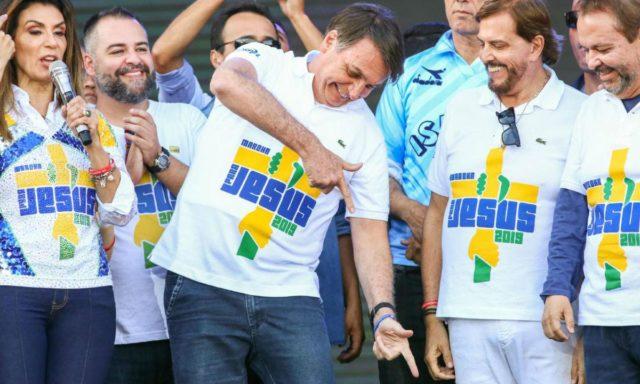 Bolsonaro - crise econômica OCDE