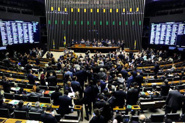 Reforma Administrativa - Câmara
