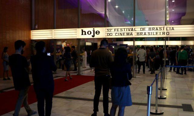 Abertura do 52º Festival de Brasília do Cinema Brasileiro - Foto: Reprodução