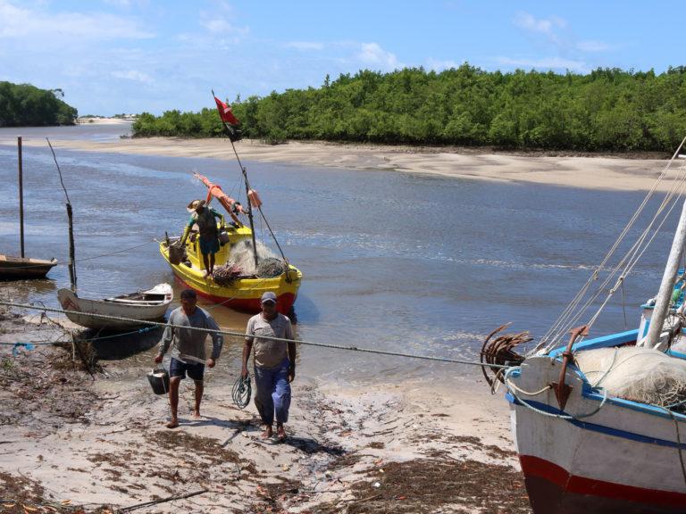 Ameaça a quilombolas pode travar acordo espacial EUA-Brasil em Alcântara Foto: Canelatiua_Eduardo-Queiroz