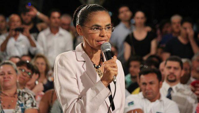Presidente da Fundação Palmares, Sérgio Camargo, anunciou que excluiu o nome da ex-ministra Marina Silva da lista de Personalidades Negras da instituição. Em setembro, ele já havia excluído o nome da deputada federal Benedita da Silva da lista