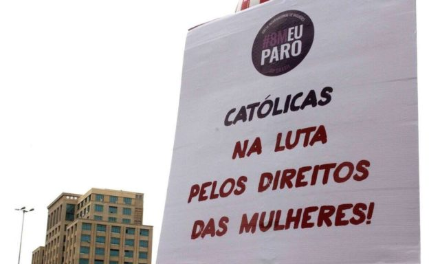"""ONG Católicas pelo Direito de Decidir não poderá mais utilizar o termo """"católicas"""" no nome. A decisão é do Tribunal de Justiça - Foto: Reprodução"""