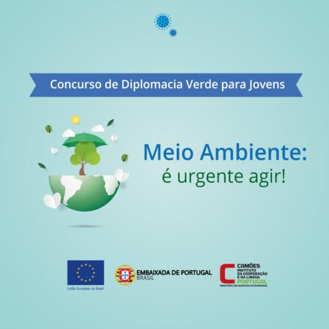 Prêmio Diplomacia Jovem