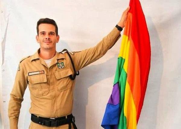 Policiais e guardas LGBTI+ lançam candidaturas em partidos de esquerda