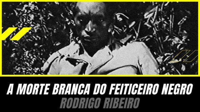 A abertura do festival será em 1º de dezembro (Terça-feira) com o curta A Morte Branca do Feiticeiro Negro, Rodrigo Ribeiro Foto: Reprodução