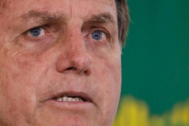 Jair Bolsonaro impeachment