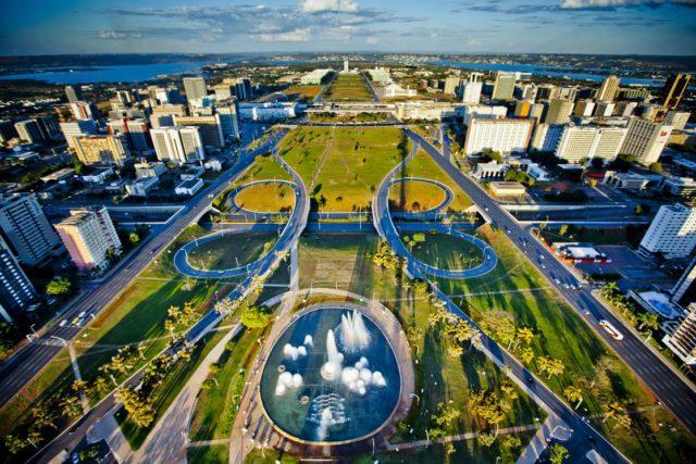 Roteiro de economia criativa, associada ao design da capital federal, é aposta para movimentar o turismo de Brasília. Empresários e especialistas destacam que a cidade tem grande potencial para se tornar um grande centro do ramo Foto: Divulgação