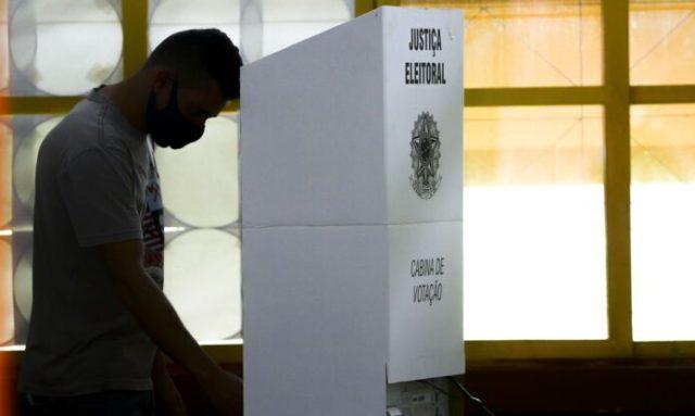 abstenções eleições 2020