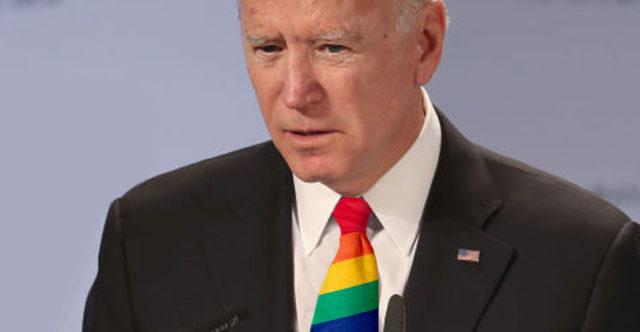 Eleito presidente dos EUA, Joe Biden diz que tem planos para LGBTs Foto: Reprodução