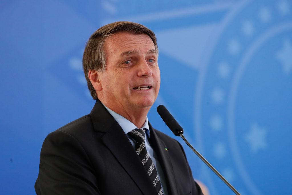 Bolsonaro vetou liberação dos recursos do FNDCT, considerado pelo setor e pela indústria a principal ferramenta de financiamento à ciência