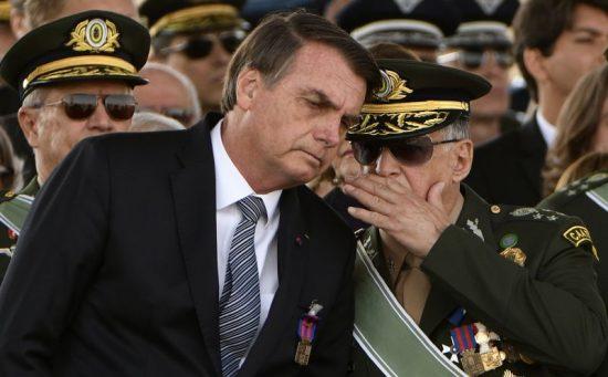 Militar Bolsonaro Anvisa