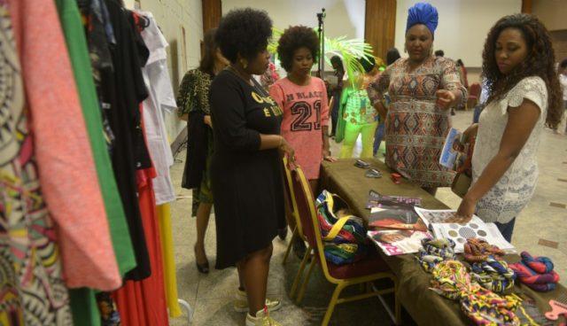 Mulheres negras são metade das empreendedoras brasileiras Foto: Reprodução