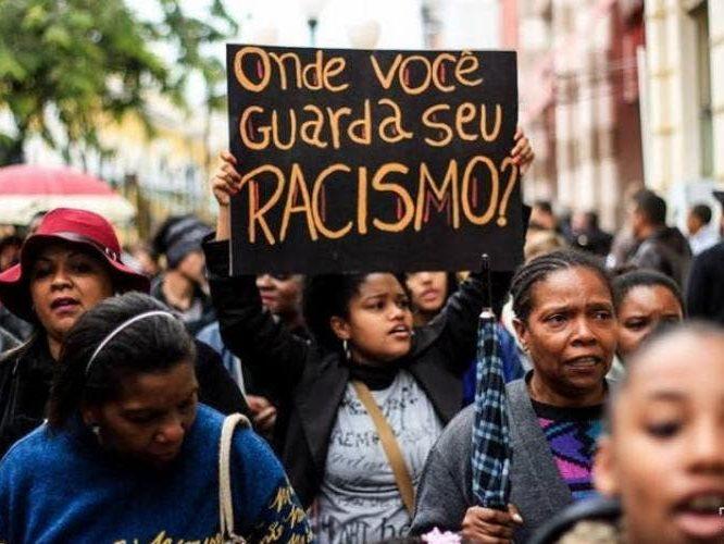 Wilson Gomes, Filósofo Professor da UFBA explica por que não é fácil detectar o racismo do agressor a menos que se traduza em palavras - Foto: Reprodução