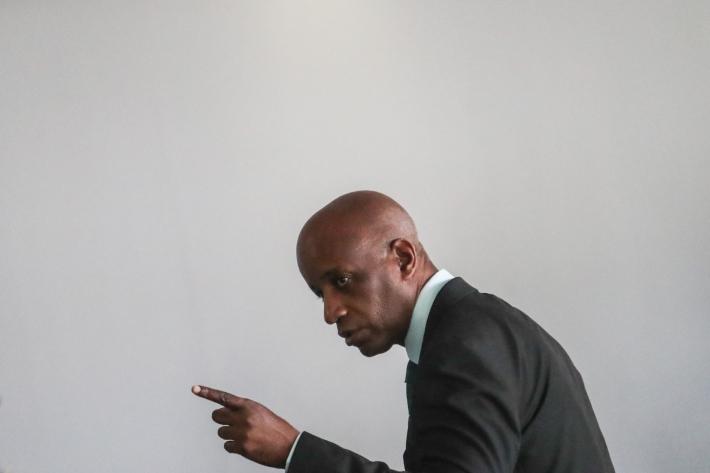 Segundo o ofício, o MPT vai ouvir servidores e ex-funcionários da fundação para saber detalhes sobre o suposto assédio moral de Camargo