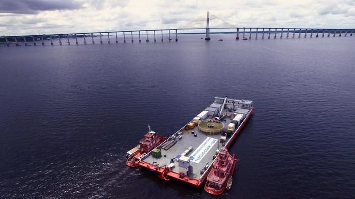 Projeto conduzido pelo Exército quer conectar unidades na Amazônia por meio de uma rede de 3 mil quilômetros de cabos de fibra ótica