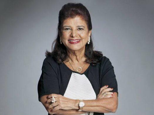 Luiza Trajano lidera frente por mais mulheres na politica - Foto: Lailson Santos/ Divulgação