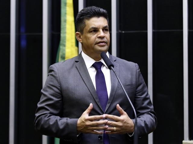 Deputado cassado Manuel Marcos